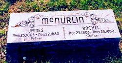 Rachel <I>Jeffers</I> McNurlin