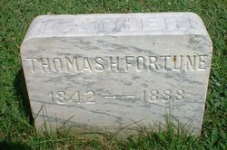 Thomas H Fortune