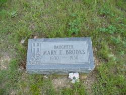 Mary Evolina Brooks