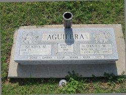 Daniel M Aguilera