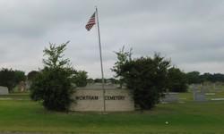 Wortham Cemetery