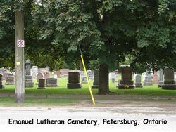 Emanuel Lutheran Cemetery