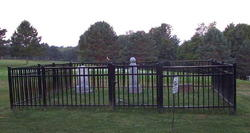 Mullens Cemetery