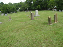 Raleigh Road African American Cemetery