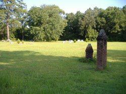 Midway Congregational Church Cemetery