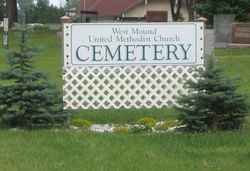 West Mound Cemetery
