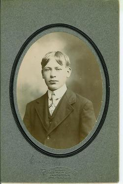 Earl Curtis Carlson
