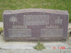 Mildred Cecil <I>Garard</I> Hill