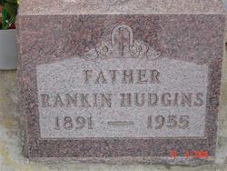 Rankin Hudgins
