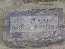 Ward Powers