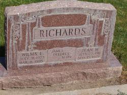Jean William Richards