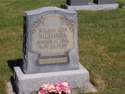 Wilma Ida Richards