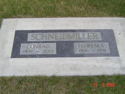 Florence Schneidmiller