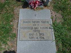 Jamey Nesby Smith