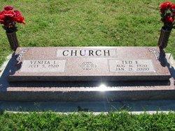 Ted Church