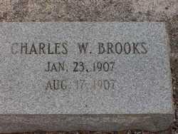Charlie W. Brooks