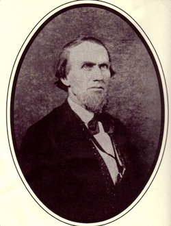 Capt William Van Davis