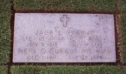 Jack Lamar Curray