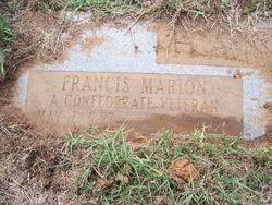Francis Marion Hamlett
