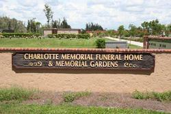 Charlotte Memorial Gardens