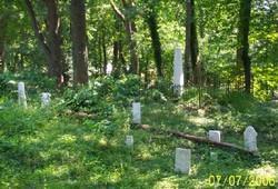 Crows Nest Cemetery