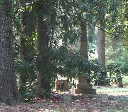 Pearl River Cemetery