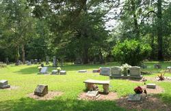 Lone Pine Baptist Church Cemetery