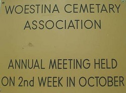 Woestina Cemetery