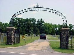 Viewland Cemetery