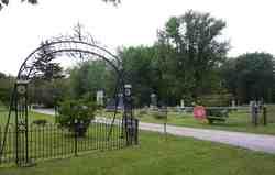 Hartzell Cemetery