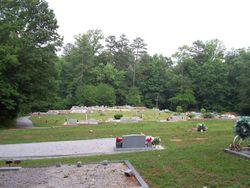 Hightower Baptist Church Cemetery