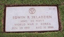 Edwin R Skladzien