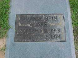 Amanda Beth Carr