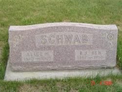 Ben S Schwab