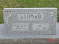 John C Schwab