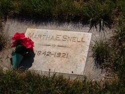 Martha Snell