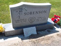 Verla Sorenson
