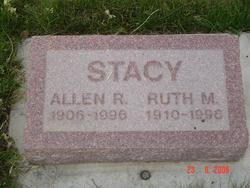 Allen Richard Stacy
