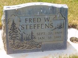Fred Steffens