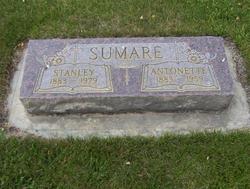 Antionette Sumare