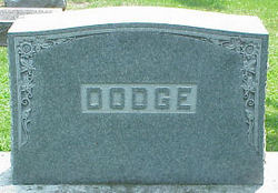 William Dodge, Jr