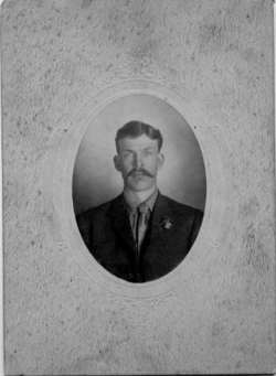 Alexander Franklin Williams