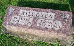 Edward Wilcoxen