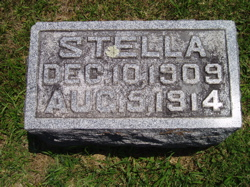 Stella Harmon