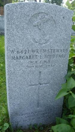 Margaret Lorraine Bouffard