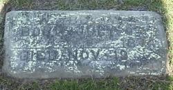 John Wesley Betts