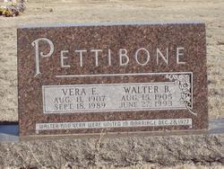 Vera E Pettibone