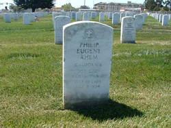 Philip Eugene Ahlm