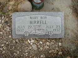 boy Birrell