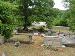 New Armuchee Cemetery